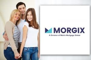 Mortgage brokers Morgix