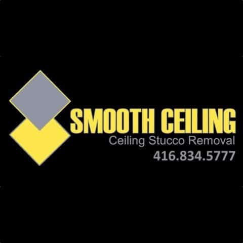 Burlington Smooth Ceiling Drywall